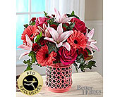 The FTD� Garden Park� Bouquet by Better Homes and Gardens� in Wilmington NC, Creative Designs by Jim
