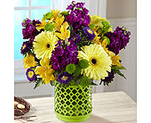 The FTD� Community Garden� Bouquet by Better Homes and Garden� in Wilmington NC, Creative Designs by Jim