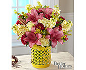 The FTD� Arboretum� Bouquet by Better Homes and Gardens� in Wilmington NC, Creative Designs by Jim