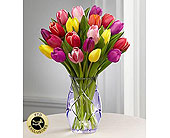 The FTD� Spring Tulip Bouquet by Better Homes and Gardens� in Wilmington NC, Creative Designs by Jim