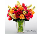 The FTD� Beauty and Grace� Bouquet by Vera Wang in Wilmington NC, Creative Designs by Jim