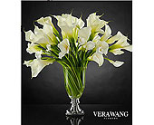 The FTD� Musings� Luxury Calla Lily Bouquet by Ver in Wilmington NC, Creative Designs by Jim