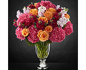 The FTD� Astonishing� Luxury Mixed Bouquet by Vera in Wilmington NC, Creative Designs by Jim