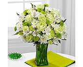 The FTD� Lime-Licious Bouquet in Wilmington NC, Creative Designs by Jim