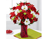 The FTD� Cherry Sweet Bouquet in Wilmington NC, Creative Designs by Jim