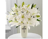 The FTD� Faithful Blessings� Bouquet in Wilmington NC, Creative Designs by Jim