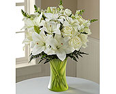 The FTD� Eternal Friendship� Remembrance Bouquet in Wilmington NC, Creative Designs by Jim