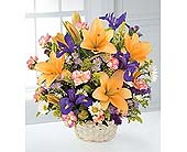 The Natural Wonders� Bouquet by FTD� in Wilmington NC, Creative Designs by Jim