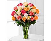 The Graceful Grandeur� Rose Bouquet by FTD� in Wilmington NC, Creative Designs by Jim