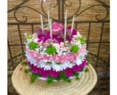 Orchid delight in Vero Beach FL, Artistic First Florist