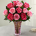 The Royal Treatment Rose Bouquet in Sapulpa OK, Neal & Jean's Flowers & Gifts, Inc.