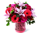 Garden Park Bouquet in Detroit and St. Clair Shores MI, Conner Park Florist