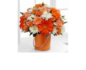 The Color Your Day With Laughter� Bouquet by FTD� in Wilmington NC, Creative Designs by Jim
