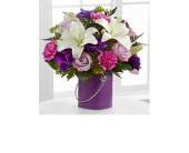 The Color Your Day With Beauty� Bouquet by FTD� in Wilmington NC, Creative Designs by Jim