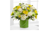 The Color Your Day With Joy� Bouquet by FTD� in Wilmington NC, Creative Designs by Jim