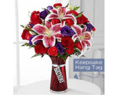The FTD� Birthday Wishes� Bouquet in Wilmington NC, Creative Designs by Jim