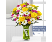 The FTD� Thanks Bouquet in Wilmington NC, Creative Designs by Jim