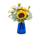 Good Morning Sunshine in Crystal River FL, Waverley Florist