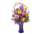 Conroe Flowers - Sweet Love - Wildflower Florist