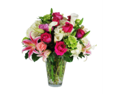 Perfect Bliss Luxury BouquetA selection of our fin in Hollywood FL, Al's Florist & Gifts