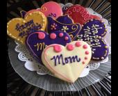 Gresham Flowers - Mother's Day Cookies - Portland Florist Shop