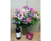Flower Combo in Sequim WA, Sofie's Florist Inc.