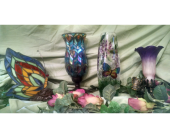 Memory Lamps in Palmer MA, Maryniski's Flowers & Greenhouse