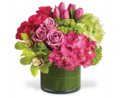 Glenside Flowers - Blushing Blooms - Penny's Flowers