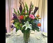Glenside Flowers - Floral Explosion - Penny's Flowers