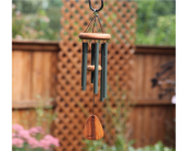 Windchimes in Huntington WV, Archer's Flowers and Gallery