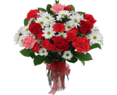 Live ,love Laugh Bouquet  in Grand-Sault/Grand Falls NB, Centre Floral de Grand-Sault Ltee