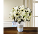 The FTD� Sweet Baby Boy� Bouquet by Hallmark in Arizona, AZ, Fresh Bloomers Flowers & Gifts, Inc