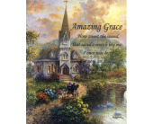 Amazing Grace in Akron OH, Akron Colonial Florists, Inc.