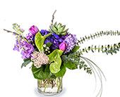 Arlington Flowers - Heart Stopping - TCU Florist, Inc.