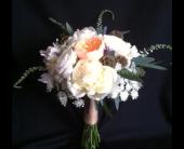 Rustic Garden Bouquet in New Iberia, Louisiana, Breaux's Flowers & Video Productions, Inc.