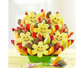 Smile! in Palm Bay FL, Beautiful Bouquets & Baskets