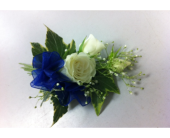 Boutonniere in West Vancouver, British Columbia, Flowers By Nan