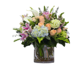 Jacksonville Flowers - Garden of Dreams Bouquet - Kuhn Flowers