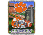 Clemson Throw in Kennesaw GA, Kennesaw Florist