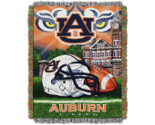 Auburn Throw in Kennesaw GA, Kennesaw Florist