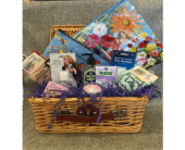 Blue Q Gift Basket- Female in Boise ID, Boise At Its Best