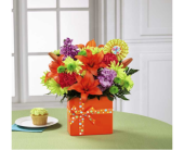 Set To Celebrate in Noblesville IN, Adrienes Flowers & Gifts