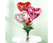 Roses & Balloons in Bound Brook NJ, America's Florist & Gifts