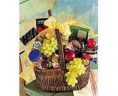 Gourmet Picnic Basket in Bound Brook NJ, America's Florist & Gifts