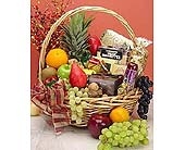 Royal Fruit and Gourmet Basket in Bound Brook NJ, America's Florist & Gifts