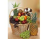 Colossal Fruit Basket in Bound Brook NJ, America's Florist & Gifts