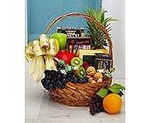 Savory Gourmet Gift Baskets in Bound Brook NJ, America's Florist & Gifts