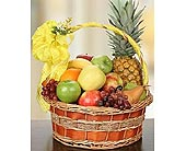 Get Well Fruit Basket in Bound Brook NJ, America's Florist & Gifts