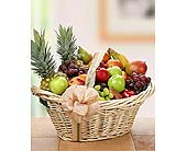 First Class Fruit Basket in Bound Brook NJ, America's Florist & Gifts