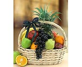 Just for You-A Basket of Fresh Fruit in Bound Brook NJ, America's Florist & Gifts